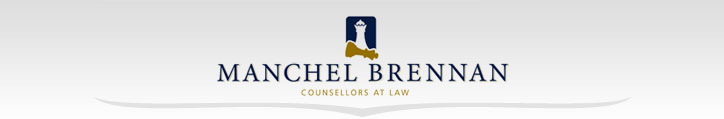 Manchel & Brennan, P.C. | Counsellors At Law